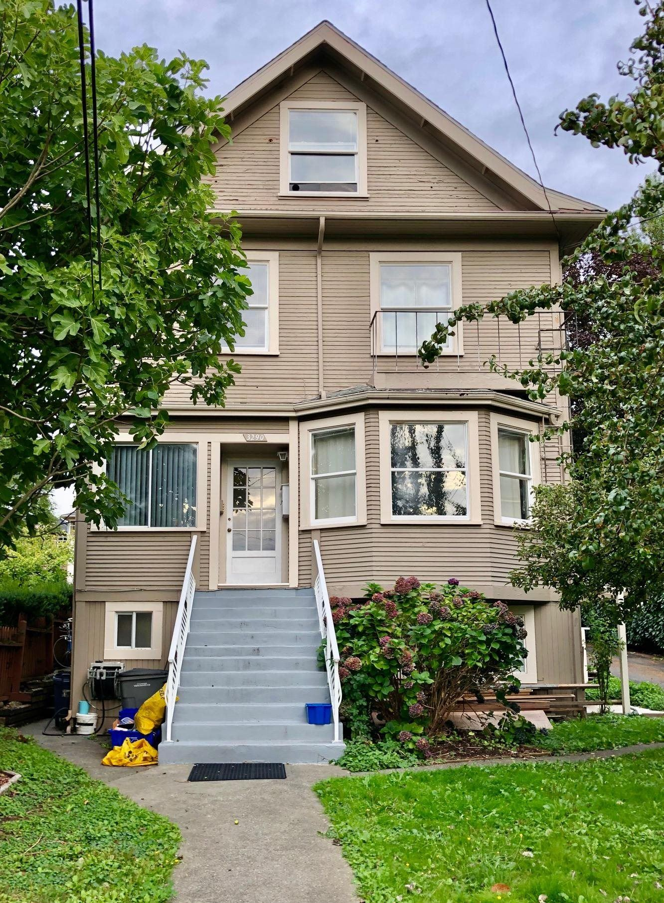 Photo of 3290 DUMFRIES STREET, Vancouver, BC V5N 3S3 (MLS # R2619780)
