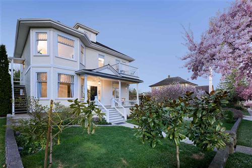 Photo of 227 THIRD STREET, New Westminster, BC V3L 2R5 (MLS # R2604781)