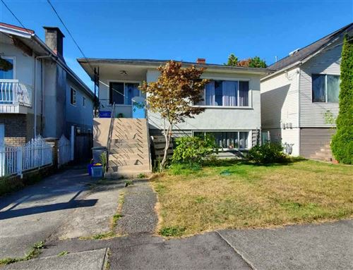 Photo of 3235 WAVERLEY AVENUE, Vancouver, BC V5S 1G1 (MLS # R2562783)