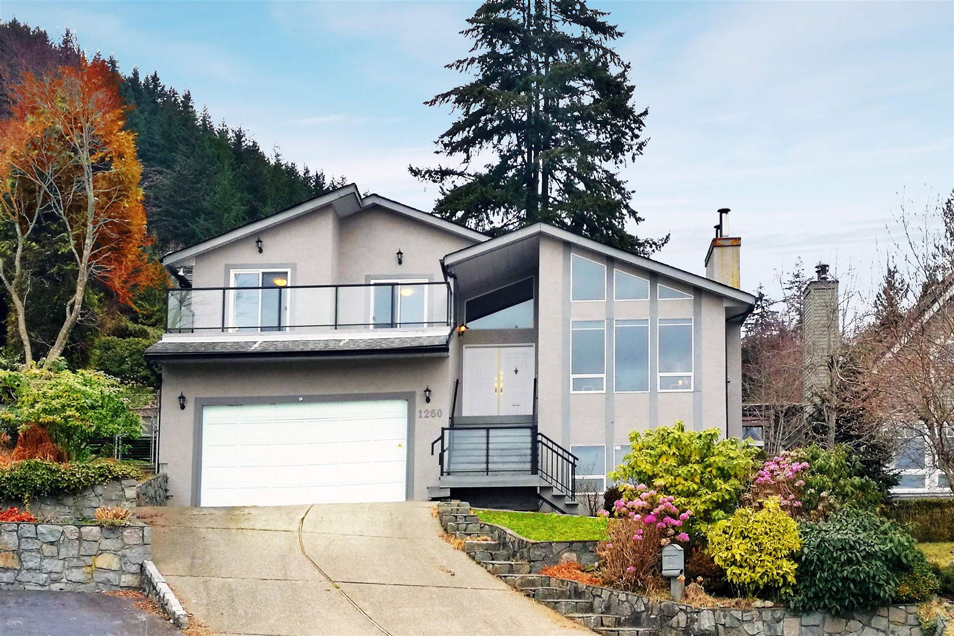 Photo of 1260 EVELYN STREET, North Vancouver, BC V7K 1T5 (MLS # R2622784)