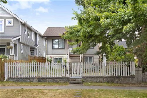 Photo of 4293 PERRY STREET, Vancouver, BC V5N 3X6 (MLS # R2604796)