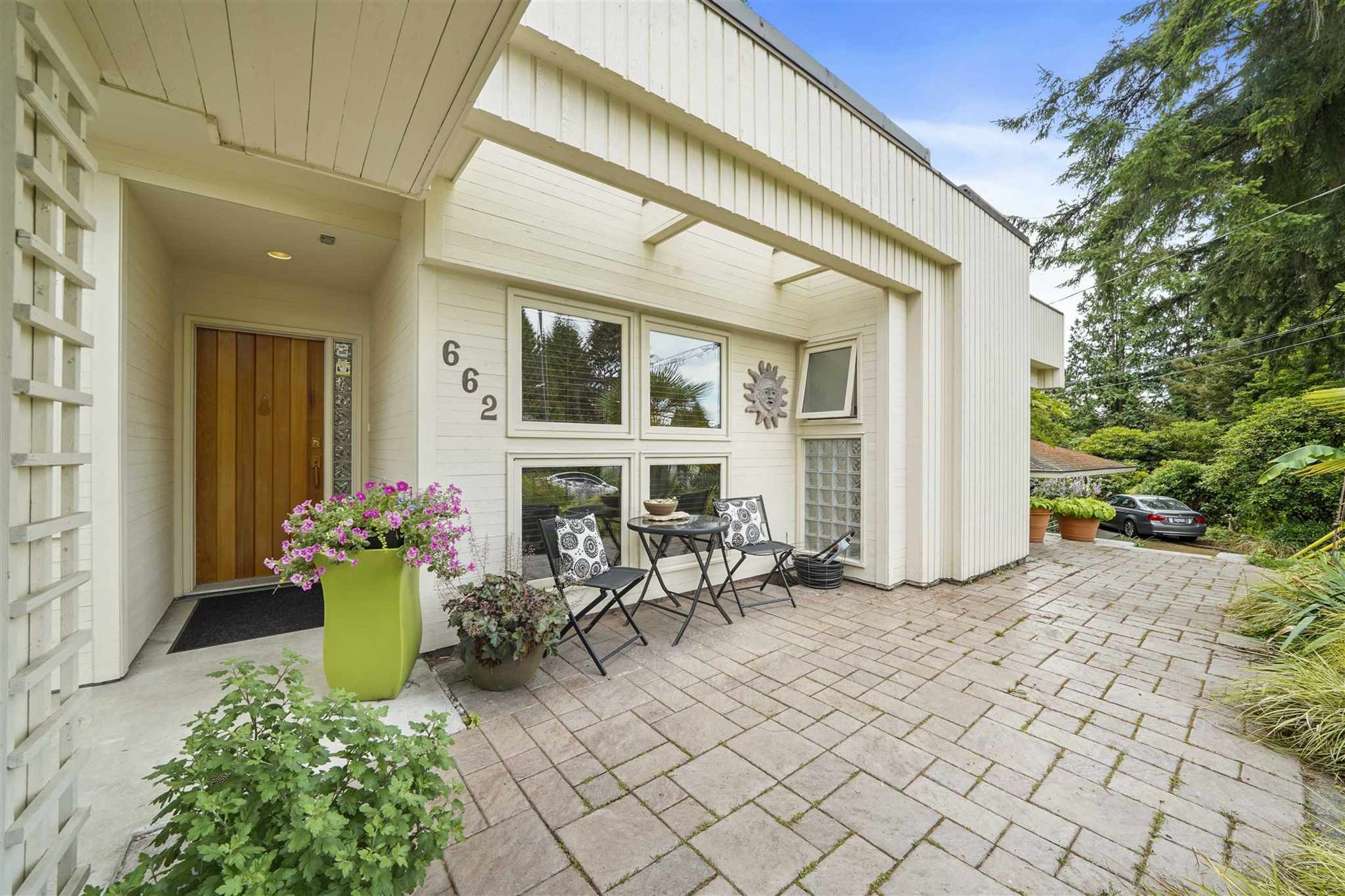 Photo of 662 ST. IVES CRESCENT, North Vancouver, BC V7N 2X3 (MLS # R2603801)
