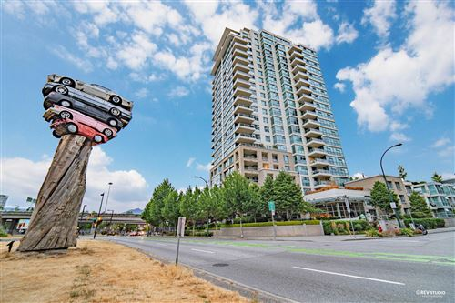 Photo of 406 125 MILROSS AVENUE, Vancouver, BC V6A 0A1 (MLS # R2623803)