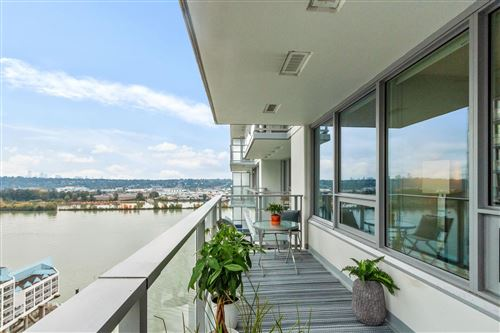 Photo of 2006 988 QUAYSIDE DRIVE, New Westminster, BC V3M 0L5 (MLS # R2626807)