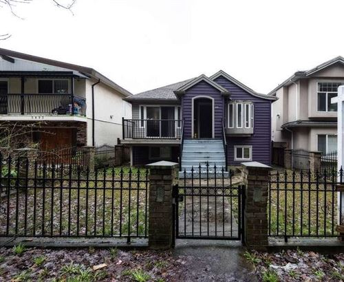 Photo of 5891 BOUNDARY ROAD, Vancouver, BC V5R 2R2 (MLS # R2566811)