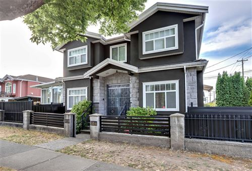 Photo of 3118 E 52ND AVENUE, Vancouver, BC V5S 1T8 (MLS # R2615814)