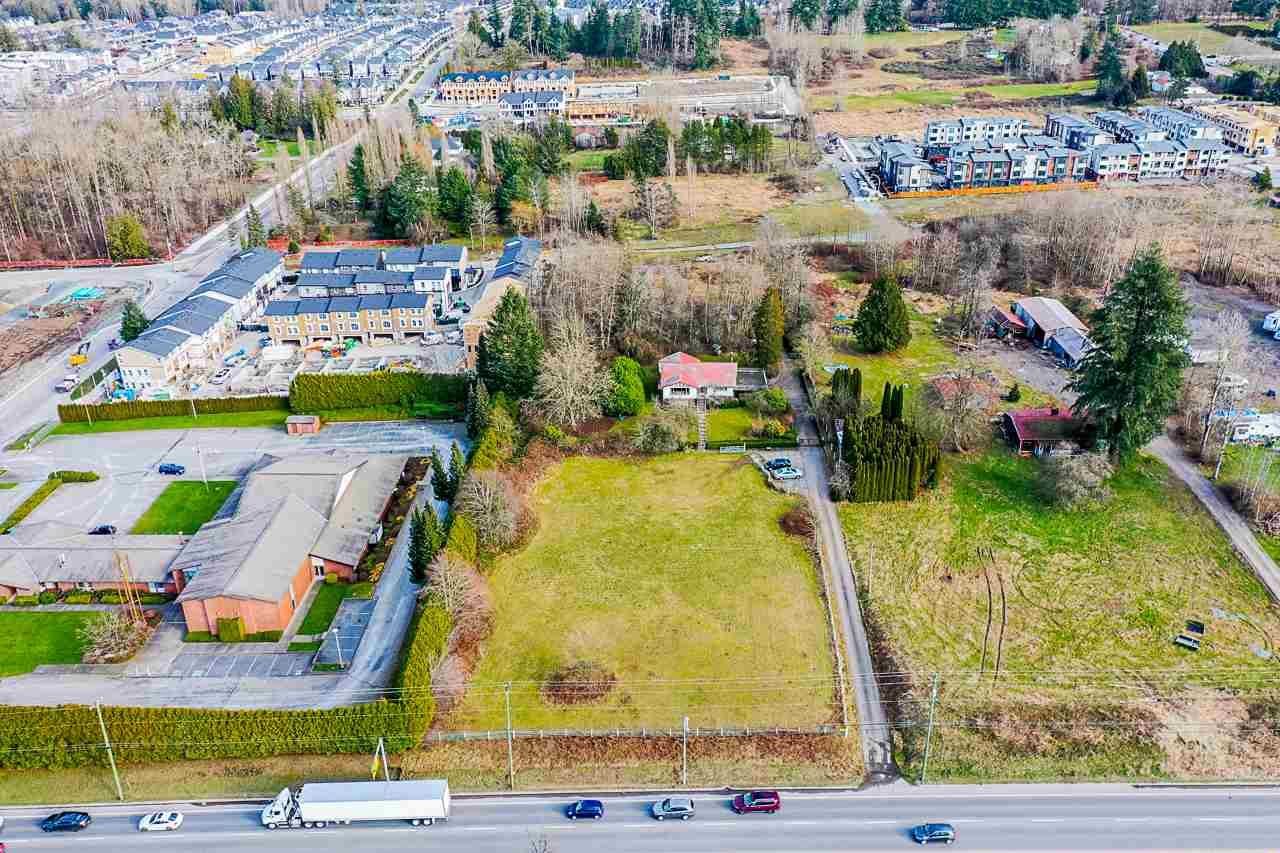 Photo of 8146 200 STREET, Langley, BC V2Y 2A2 (MLS # R2543814)