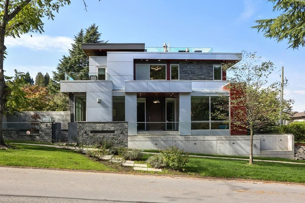 Photo of 1909 DISCOVERY STREET, Vancouver, BC V6R 4K5 (MLS # R2619821)