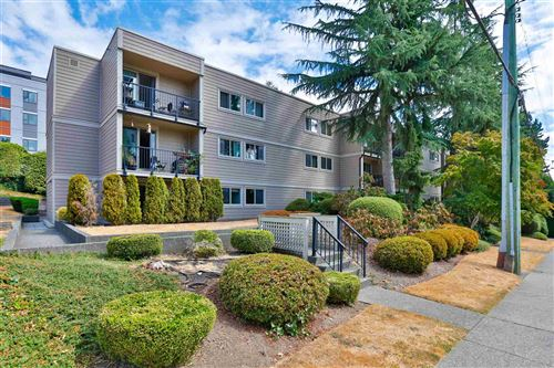 Photo of 102 1121 HOWIE AVENUE, Coquitlam, BC V3J 1T9 (MLS # R2604822)