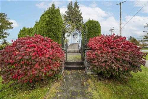 Photo of 831 SECOND STREET, New Westminster, BC V3L 2N4 (MLS # R2625832)