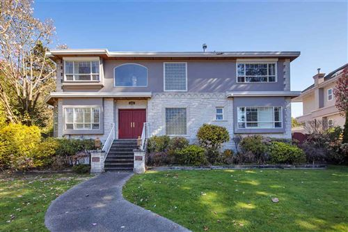 Photo of 4089 SW MARINE DRIVE, Vancouver, BC V6N 4A5 (MLS # R2564836)