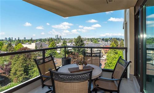 Photo of 805 615 HAMILTON STREET, New Westminster, BC V3M 7A7 (MLS # R2579836)