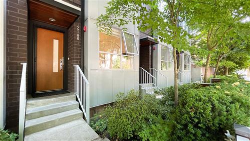 Photo of 2180 W 8TH AVENUE, Vancouver, BC V6K 2A4 (MLS # R2605836)