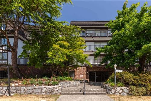 Photo of 208 270 WEST 3RD STREET, North Vancouver, BC V7M 1G1 (MLS # R2603839)