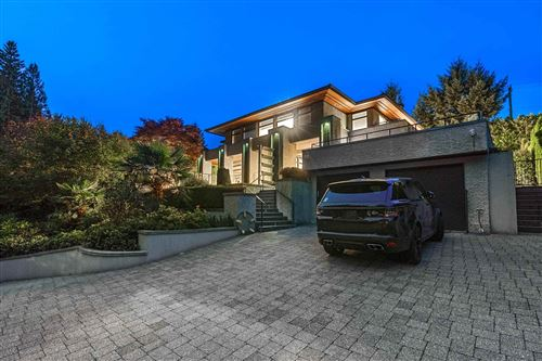 Photo of 627 KENWOOD ROAD, West Vancouver, BC V7S 1S7 (MLS # R2625839)