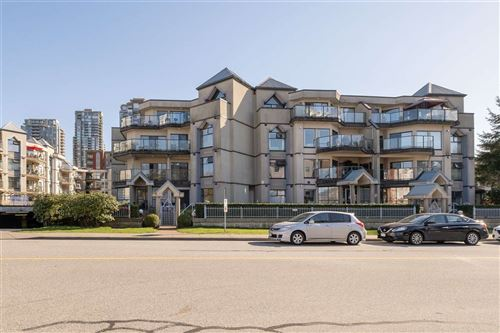 Photo of 103 2968 BURLINGTON DRIVE, Coquitlam, BC V3B 7N4 (MLS # R2568842)