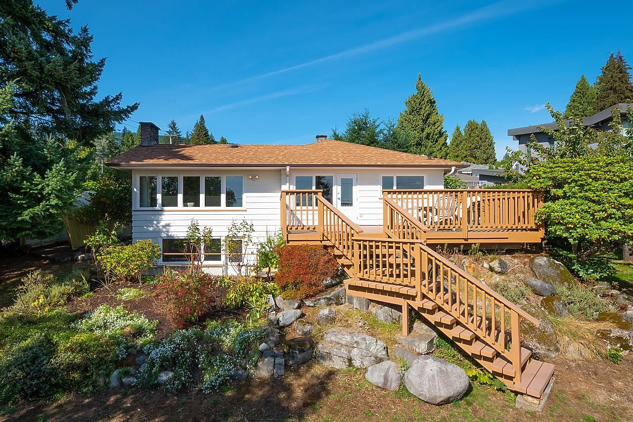 Photo of 1491 NELSON AVENUE, West Vancouver, BC V7T 2G9 (MLS # R2619843)