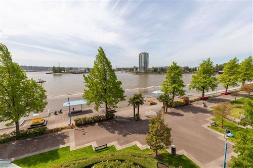 Photo of 414 31 RELIANCE COURT, New Westminster, BC V3M 6C6 (MLS # R2625847)