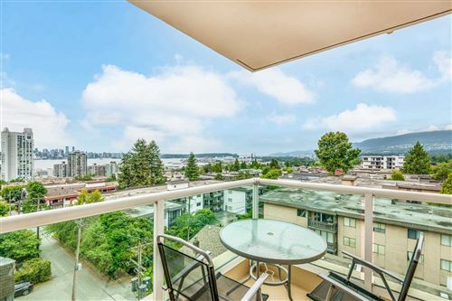 Photo of 701 567 LONSDALE AVENUE, North Vancouver, BC V7M 2G6 (MLS # R2598849)