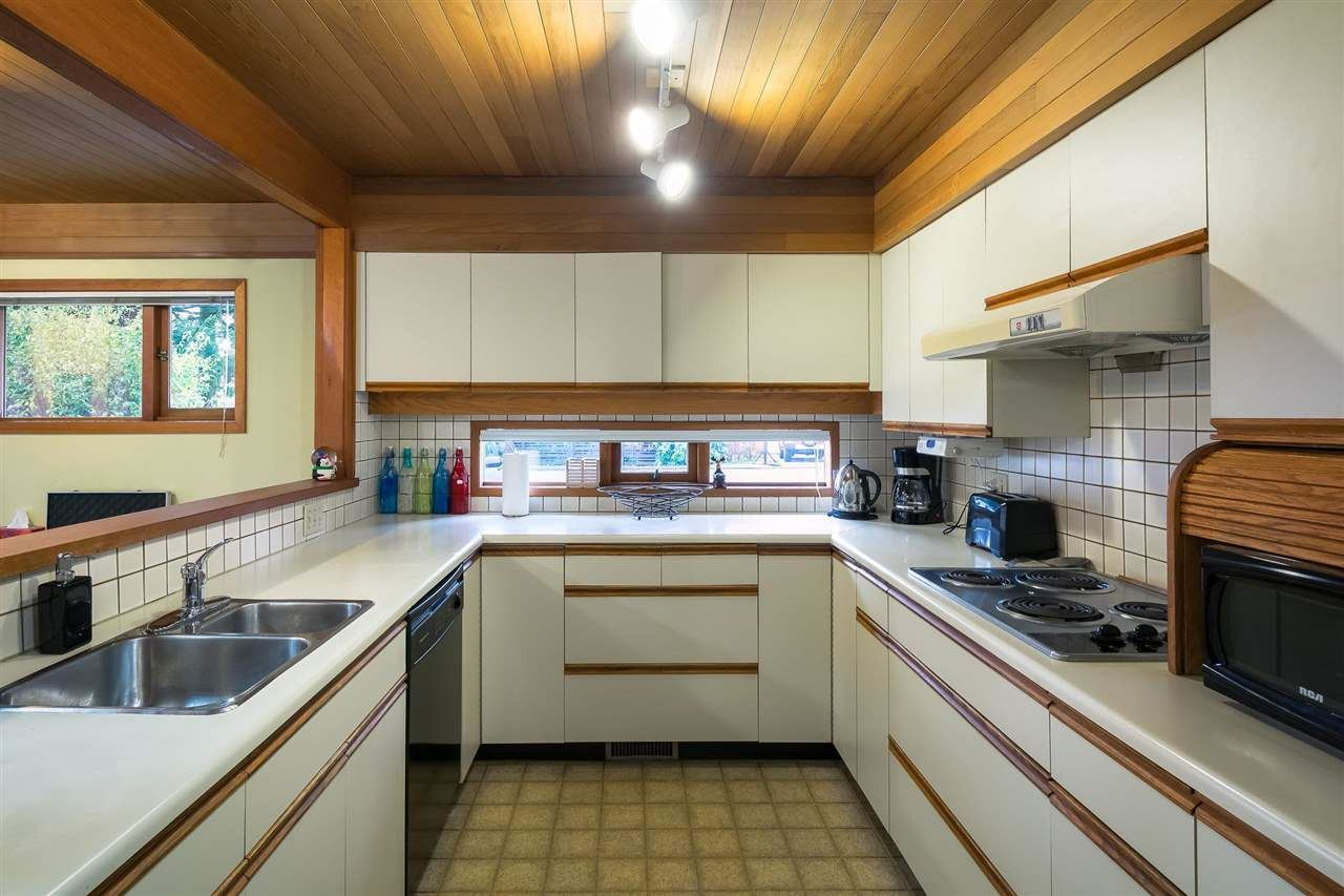 Photo of 4700 PHEASANT PLACE, North Vancouver, BC V7R 4G3 (MLS # R2590849)
