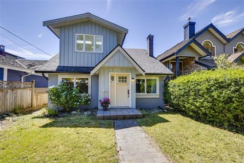 Photo of 1270 DUCHESS AVENUE, West Vancouver, BC V7T 1H4 (MLS # R2596850)