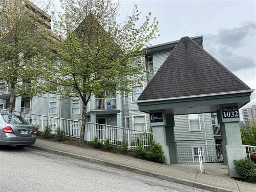 Photo of 402 1032 QUEENS AVENUE, New Westminster, BC V3M 6T7 (MLS # R2588855)