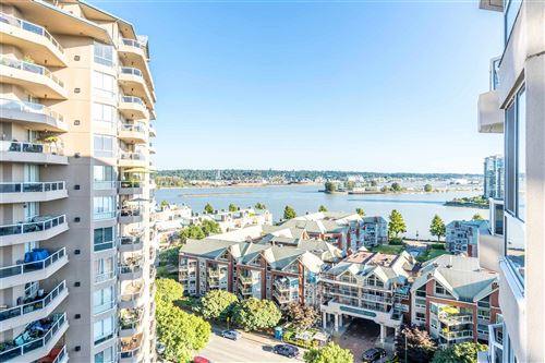 Photo of 1504 1245 QUAYSIDE DRIVE, New Westminster, BC V3M 6J6 (MLS # R2605856)