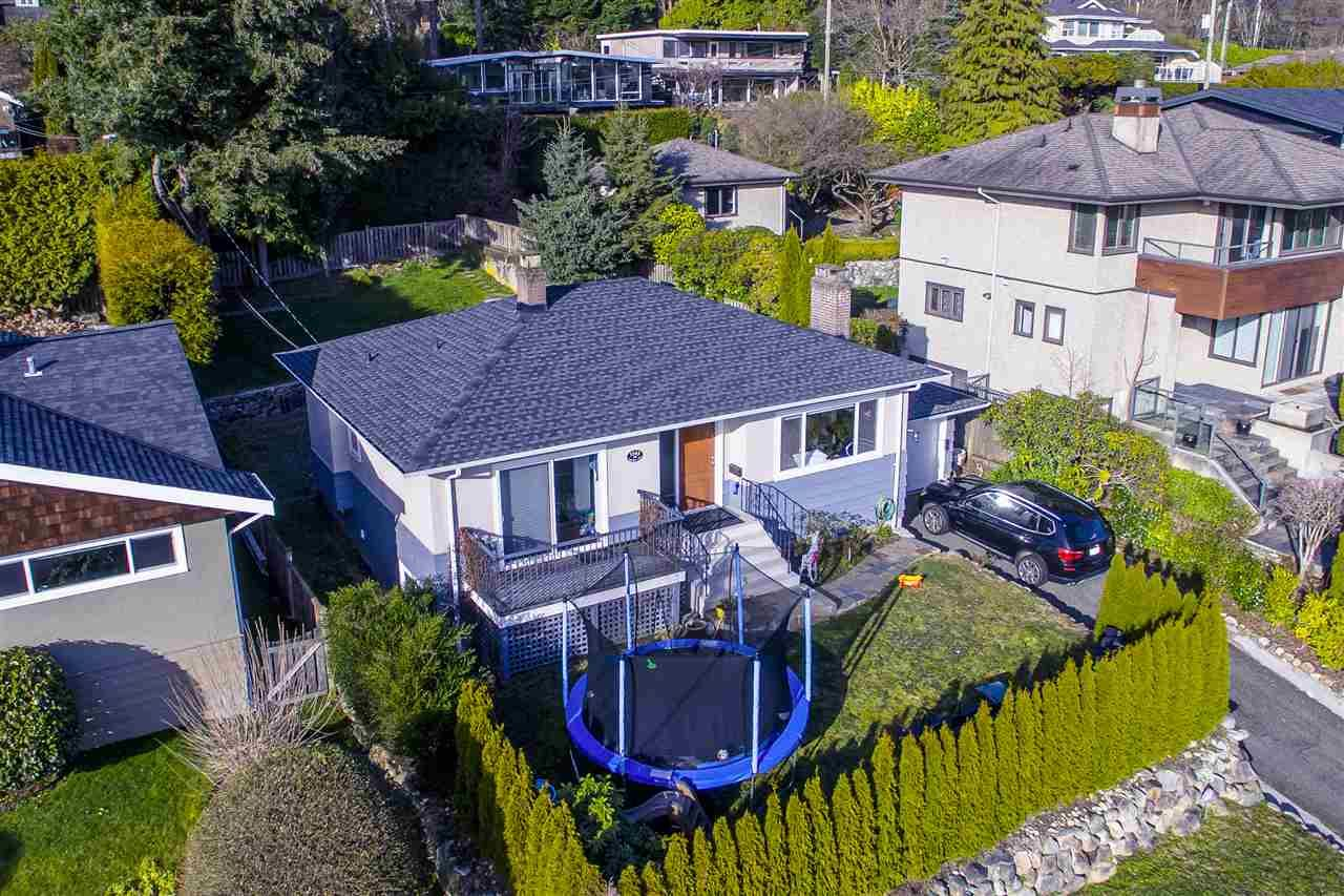 Photo of 1145 LAWSON AVENUE, West Vancouver, BC V7T 2E4 (MLS # R2579857)