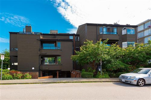 Photo of 401 1340 DUCHESS AVENUE, West Vancouver, BC V7T 1H6 (MLS # R2594864)
