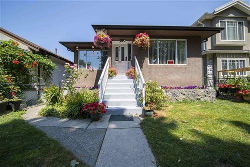Photo of 3417 E PENDER STREET, Vancouver, BC V5K 2C9 (MLS # R2597864)
