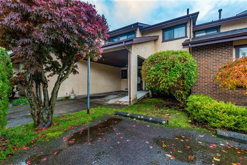Photo of 5 9377 CORBOULD STREET, Chilliwack, BC V2P 4A2 (MLS # R2627865)