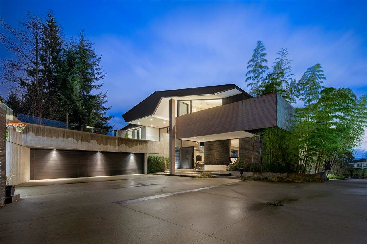 Photo of 1071 GROVELAND ROAD, West Vancouver, BC V7S 1Z3 (MLS # R2532871)