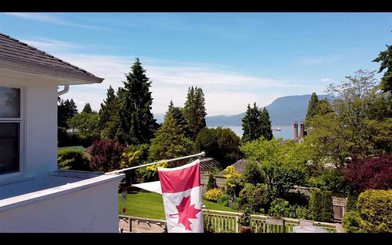 Photo of 4715 W 2ND AVENUE, Vancouver, BC V6T 1C1 (MLS # R2591871)