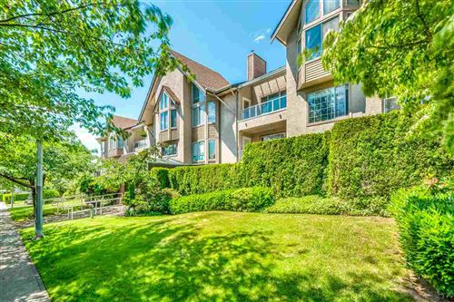 Photo of 211 1009 HOWAY STREET, New Westminster, BC V3M 6R1 (MLS # R2590873)
