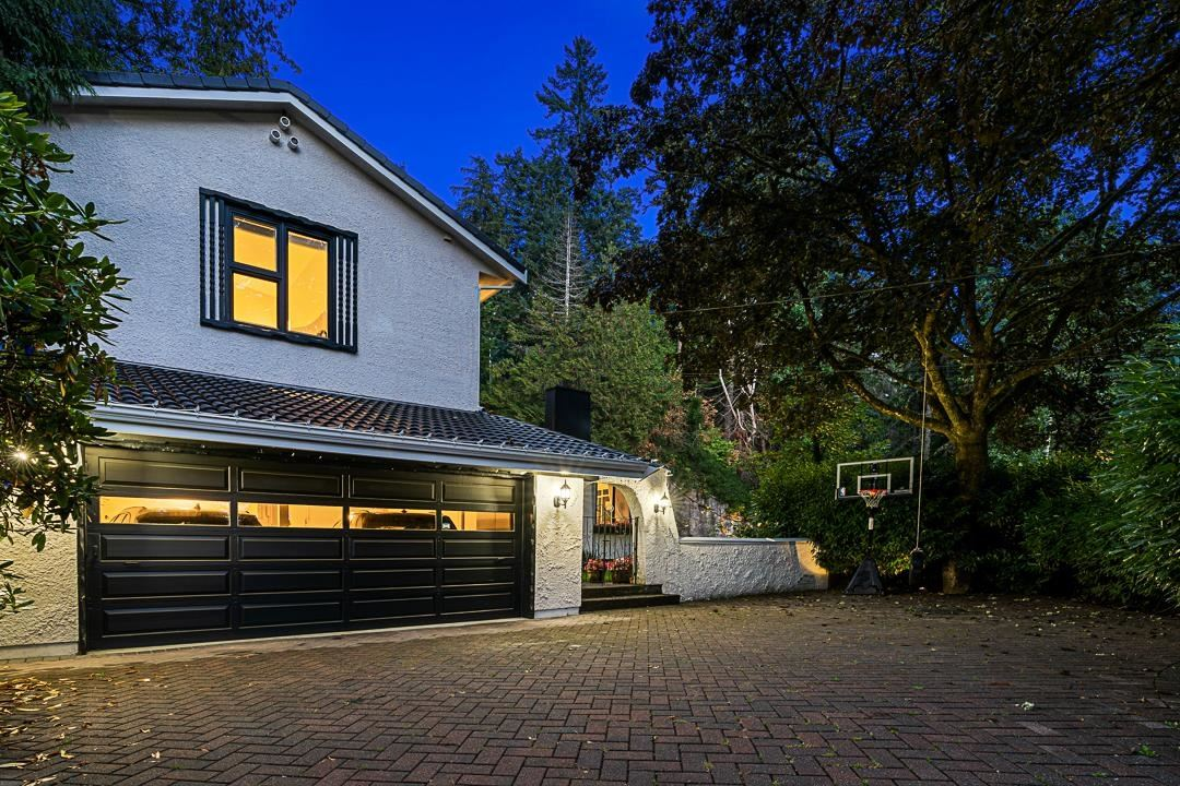Photo of 4920 BEACON LANE, West Vancouver, BC V7W 1S1 (MLS # R2618874)