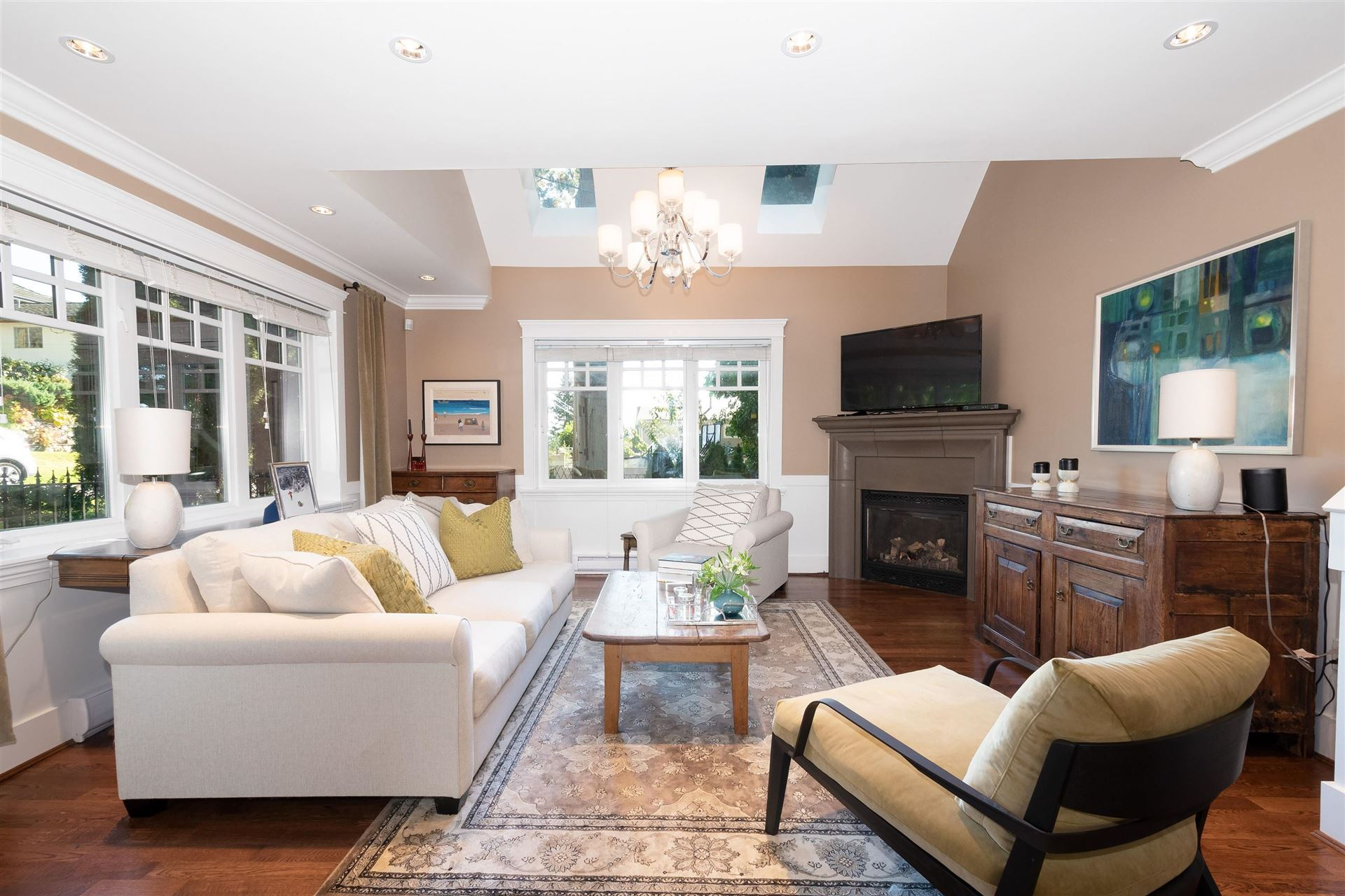 Photo of 3359 CHESTERFIELD AVENUE, North Vancouver, BC V7N 3N2 (MLS # R2624884)