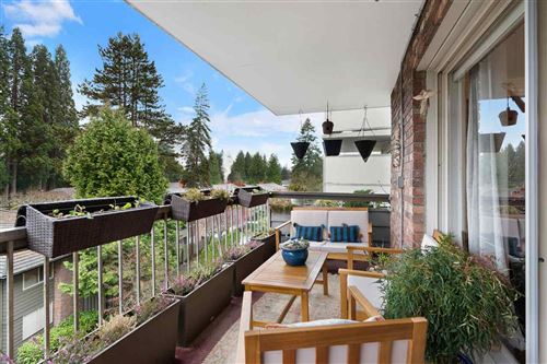 Tiny photo for 1238 235 KEITH ROAD, West Vancouver, BC V7T 1L5 (MLS # R2591886)