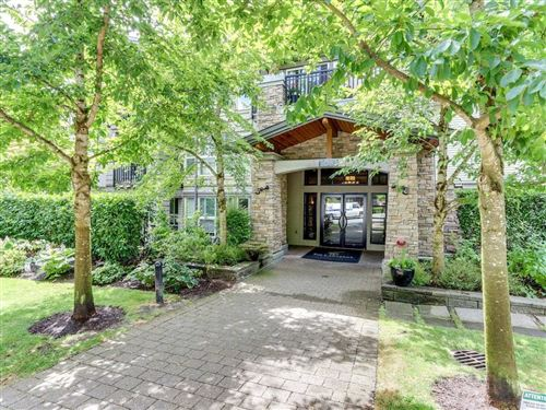 Photo of 317 3082 DAYANEE SPRINGS BOULEVARD, Coquitlam, BC V3E 0A3 (MLS # R2602886)