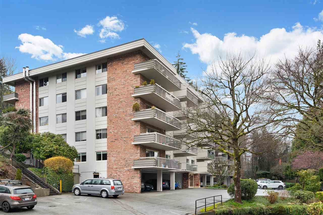Photo for 1238 235 KEITH ROAD, West Vancouver, BC V7T 1L5 (MLS # R2591886)
