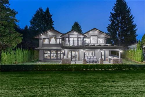 Photo of 65 GLENGARRY CRESCENT, West Vancouver, BC V7S 1B4 (MLS # R2545892)