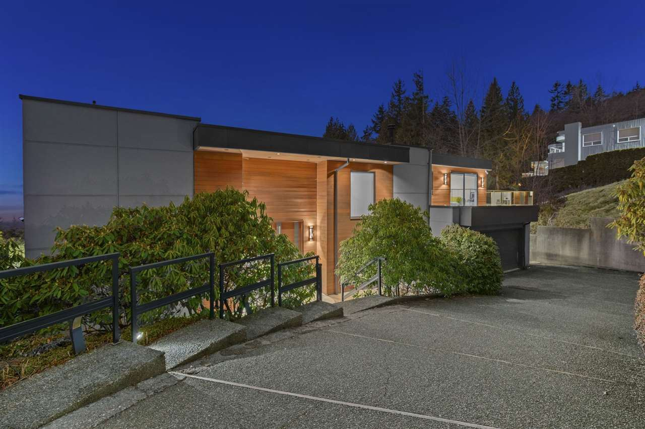 Photo of 1474 BRAMWELL ROAD, West Vancouver, BC V7S 2N9 (MLS # R2603893)