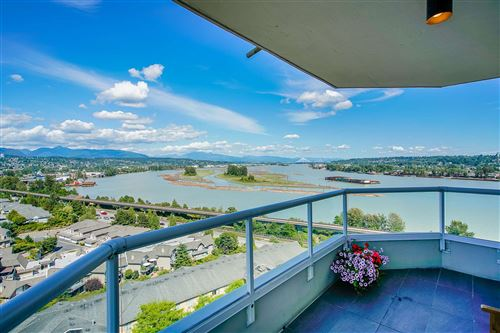 Photo of 1402 71 JAMIESON COURT, New Westminster, BC V3L 5R4 (MLS # R2604897)