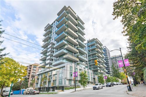 Photo of 505 1180 BROUGHTON STREET, Vancouver, BC V6E 1N5 (MLS # R2624898)
