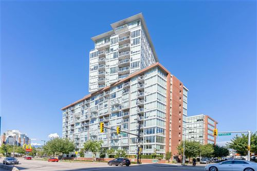 Photo of 1102 1618 QUEBEC STREET, Vancouver, BC V6A 0C5 (MLS # R2602911)