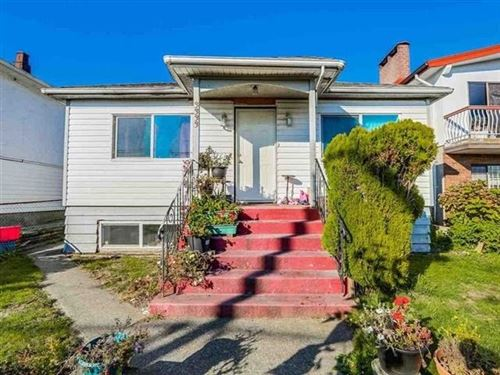 Photo of 3333 E BROADWAY, Vancouver, BC V5M 2A1 (MLS # R2561916)