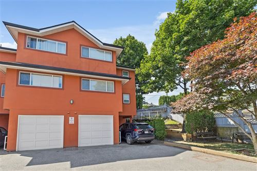 Photo of 106 303 CUMBERLAND STREET, New Westminster, BC V3L 3G2 (MLS # R2604916)