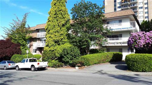 Photo of 107 815 FOURTH AVENUE, New Westminster, BC V3M 1S8 (MLS # R2588917)