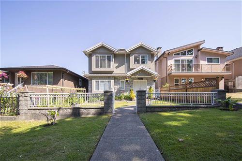 Photo of 3423 E PENDER STREET, Vancouver, BC V5K 2C9 (MLS # R2597921)