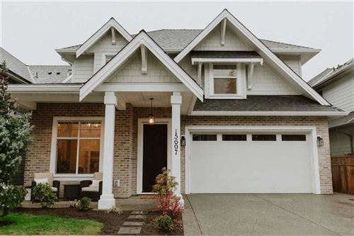 Photo of 15697 MOUNTAIN VIEW DRIVE, Surrey, BC V3Z 0C6 (MLS # R2570931)