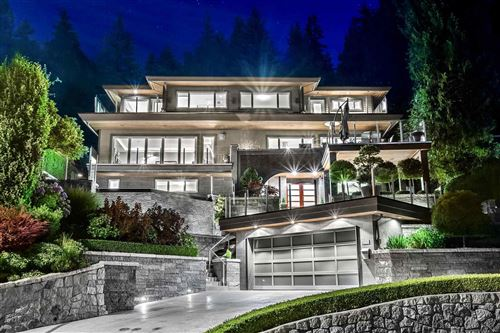 Photo of 380 NEWDALE COURT, North Vancouver, BC V7N 3H4 (MLS # R2605932)
